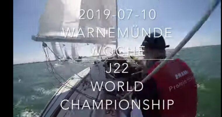 WK 2019 Warnemünde – 1